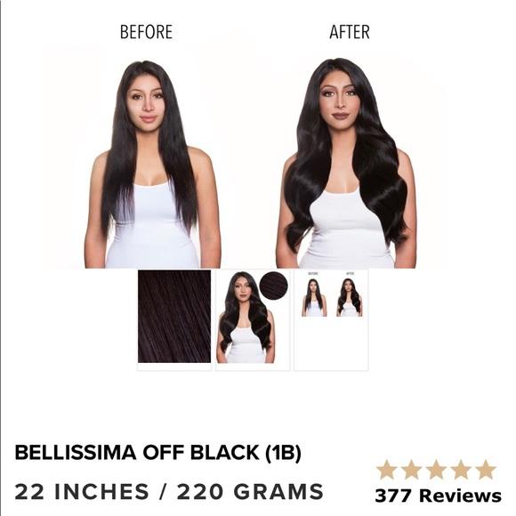 BELLAMI Accessories - Bellami Hair Extension 627a8abd96
